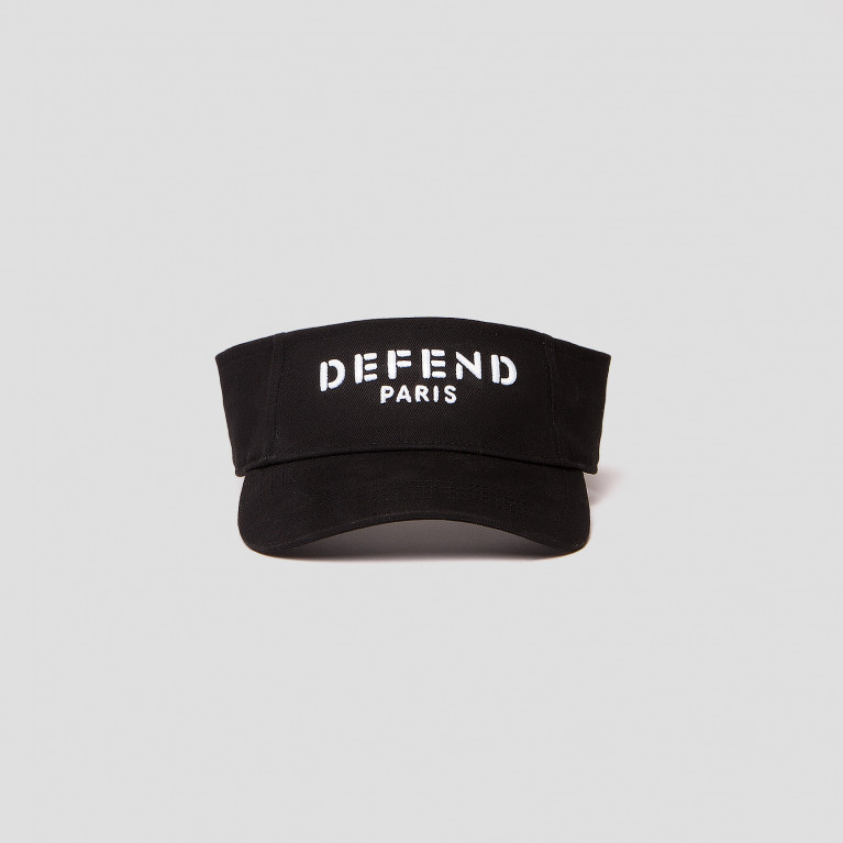 DEFEND VISOR