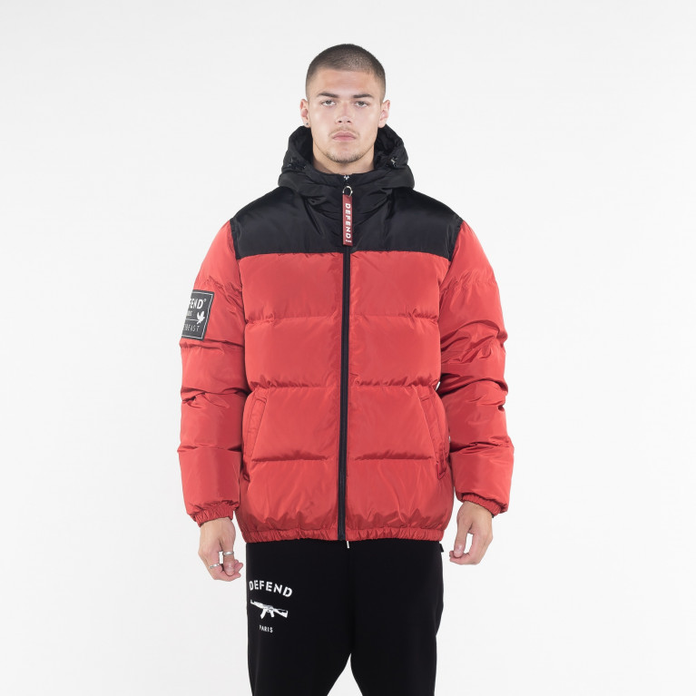 Jacket KALSOY RED