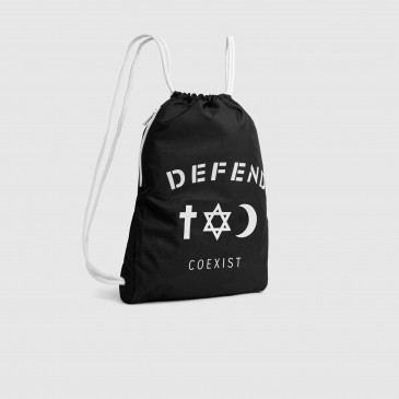 Bag GYM BAG COEXIST