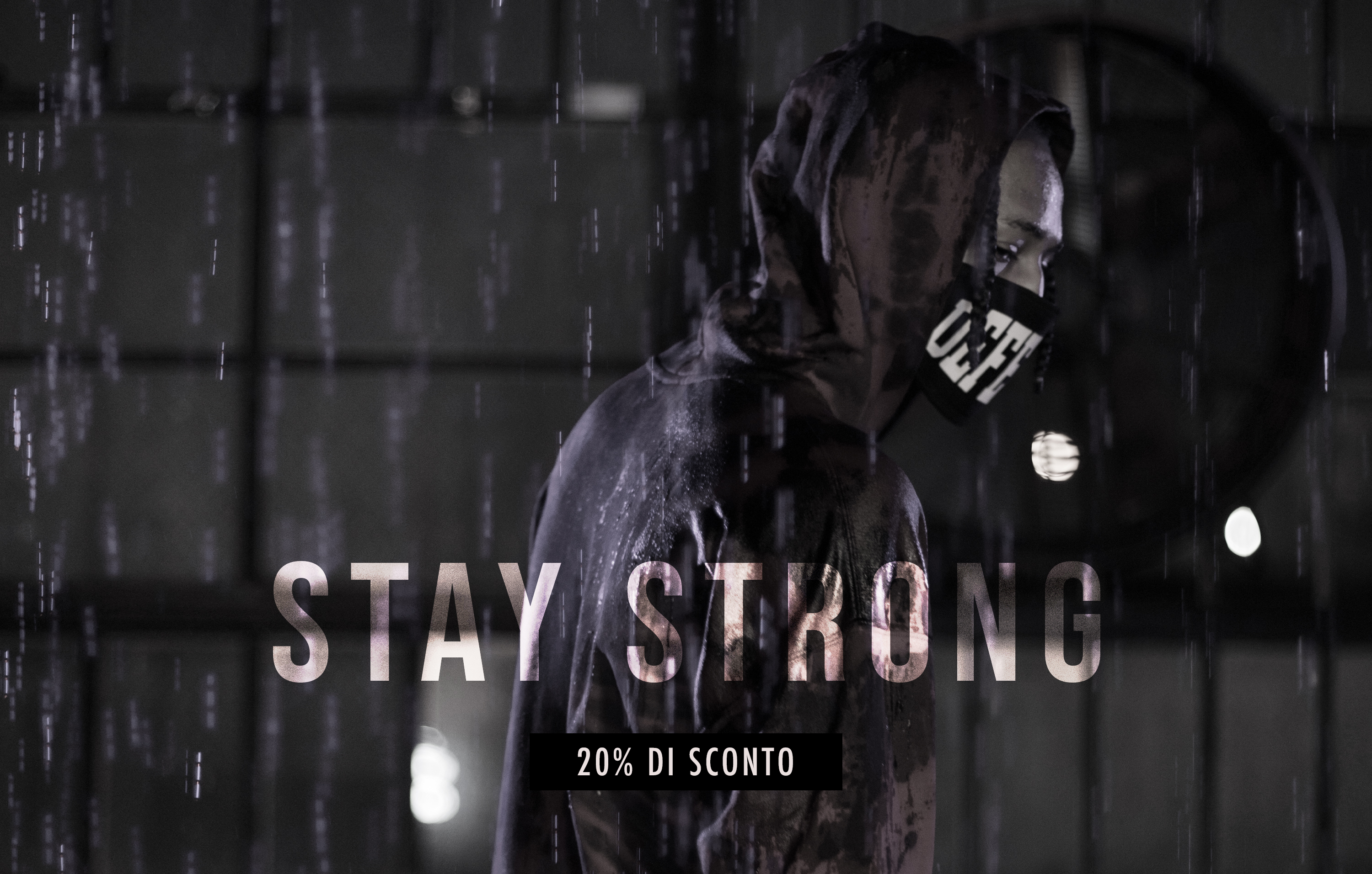 banner home stay strong